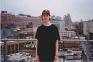 Homeshake's 'Midnight Snack' LP Is Indie-Pop Comfort Food