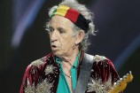 Keith Richards: Metallica and Black Sabbath Are 'Jokes,' Rap Is for 'Tone-Deaf People'