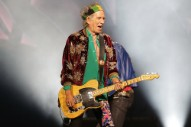 Keith Richards Is Today's 'WTF With Marc Maron' Guest