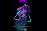'Give It to the Moment' With Kiesza's Electrifying New Single