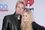 Love Dies Just a Little Bit More As Avril Lavigne and Chad Kroeger Split