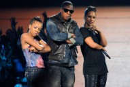 Lil Mama on Stage-Crashing 2009 VMAs: 'A Person Could Be Damn Near Suicidal'