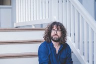 Review: Lou Barlow Crafts Another Winning Loser on 'Brace the Wave'