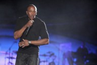 Diddy, Jay Z, and Drake All Surpass Dr. Dre On 'Forbes'' List of Highest Paid Hip-Hop Acts