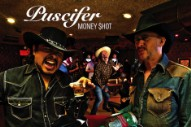 Puscifer Offer Alt-Metal 'Money Shot' on New Single