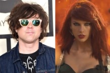 Ryan Adams Bad Blood