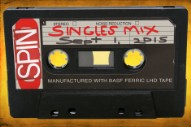 SPIN Singles Mix: Justin Bieber, Escort, George Clanton, and More