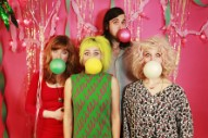 Tacocat Want to Keep the Feminist Conversation Going on Third LP