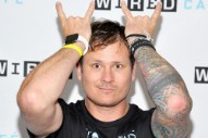 Ex-Blink-182 Member Tom DeLonge Says He Still Wants the Band to Be Part of His Life