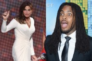 Waka Flocka Flame Says Caitlyn Jenner is 'Rebuking God'