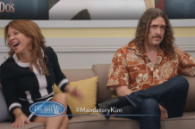 Weird Al Comedy Bang Bang