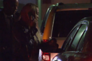 Rita Ora Breaks Into a Car to Save a Fake Baby on 'Punk'd'