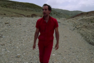 Albert Hammond Jr. Plays Chess With Death in 'Caught By My Shadow' Video