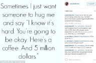 Azealia Banks Slams Instagram Commenter With Violent Implications