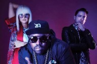 Play as Phantogram or Big Boi in Big Grams' Video Game, 'Supergrams'