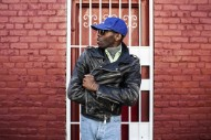 """Boulevards Wants the Golden Days of Funk on """"Sanity"""""""