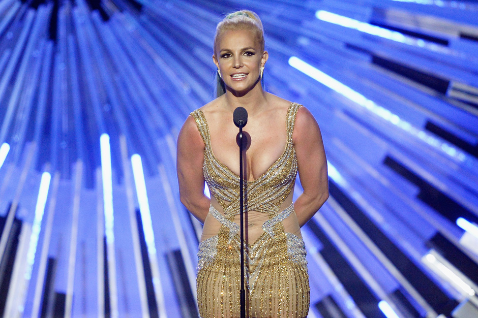 What Songs Should Britney Spears Add to 'Piece of Me' Next ...