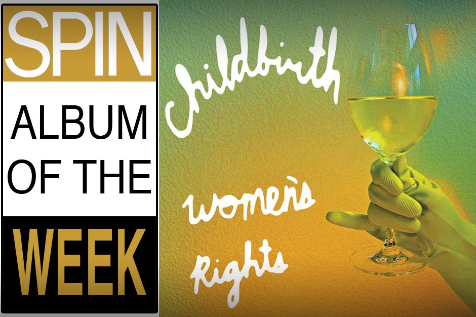 Childbirth's Women's Rights