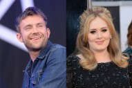 Damon Albarn Worked on Adele's Album, But Says 'It's Very Middle of the Road'