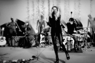 The Dead Weather Share Creepy Live Video for 'Be Still'