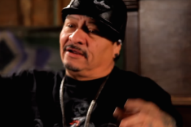 Rapper Frost Says Eazy-E Was Injected With HIV-Tainted Needles