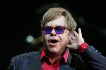 Elton John Tour Sydney