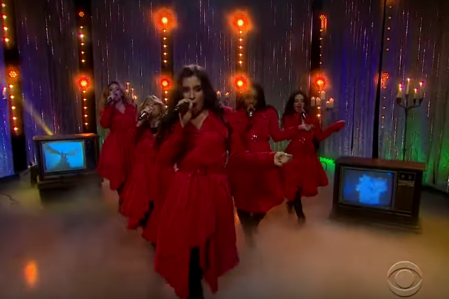 fifth-harmony-im-in-love-with-a-monster-video-james-corden