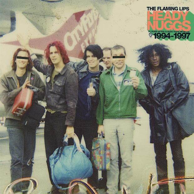 flaming-lips- Heady-Nuggs-20-Years-After-Clouds-Taste Metallic