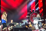Watch the Foo Fighters Cover 'Under Pressure' With Queen's Roger Taylor and Led Zeppelin's John Paul Jones