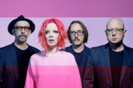 Garbage Announces Release Date, Track List for 20th Anniversary Edition of Debut Album