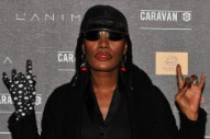 The Next Time Grace Jones Sees Kanye West, She's 'Going to Get in His Face'