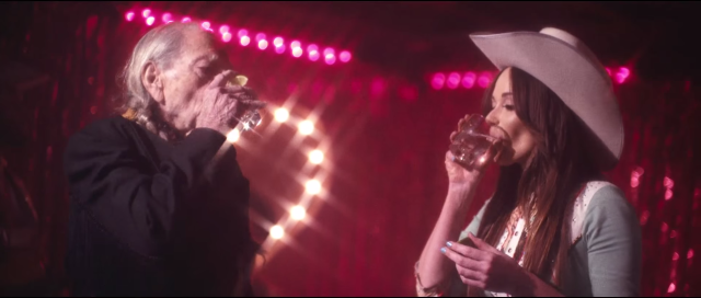kacey-musgraves-willie-nelson-are-you-sure-music-video