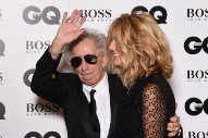 Keith Richards Wants His Daughters to Snort His Ashes When He Dies