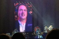 Krist Novoselic Went to a Foo Fighters Show, Calls Them 'The Best Band in the World'