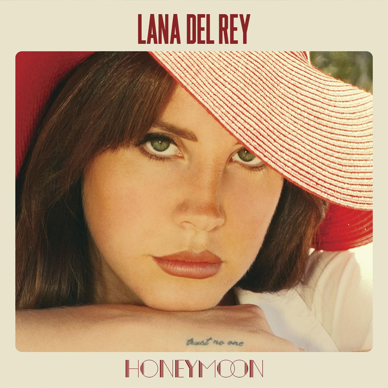 Hear Lana Del Rey Sing in Italian on New 'Honeymoon' Cut ...