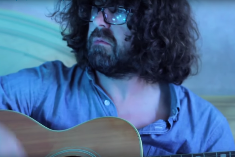 Lou Barlow Goes Through The Tour Motions In Repeat