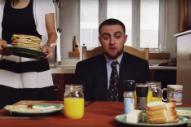 Mac Miller Deals With Suburban Life in His 'Brand Name' Video