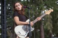 Meg Myers Ignites Her Fears on Swirling New Track, 'Motel'