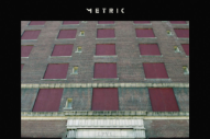 Metric Are Streaming 'Pagans in Vegas' in Full