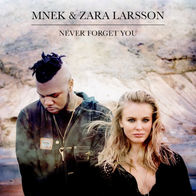 mnek-zara-larsson-never-forget-you