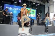 Raury Snagged Tom Morello for a Charming New Single Called 'Friends'