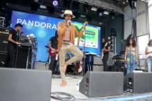 PANDORA SXSW
