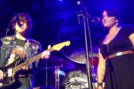 Watch Ryan Adams Cover 'Cinnamon Girl' and More Neil Young Tracks