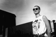 Sinéad O'Connor: SPIN's 1991 Cover Story, 'Special Child'