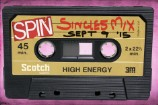 SPIN Singles Mix: Christine and the Queens, Young Galaxy, Hinds, and More
