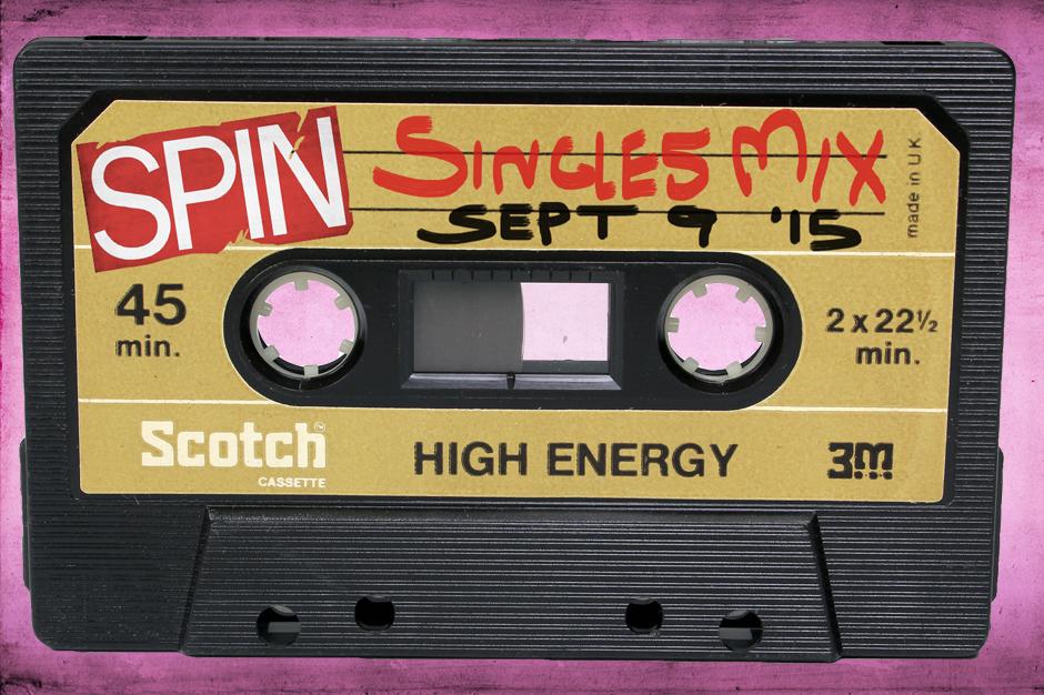 singles mix sept 9