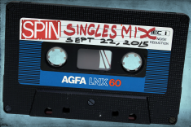 SPIN Singles Mix: DIIV, Deafheaven, Made of Oak, and More