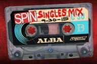 SPIN Singles Mix: Arca, Dive In, Pity Sex, and More