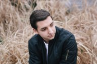 Skylar Spence: Pop Music's Friendliest Prom King