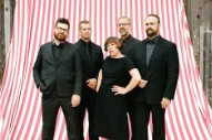 The Decemberists Announce New EP, 'Florasongs,' Share New Song, 'Why Would I Now?'